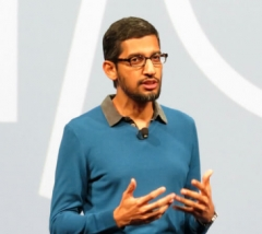 Google to invest Rs 75,000-Crore in India's Digital Future