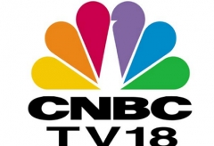 CNBC- TV18 Network once again dominates the news space on Budget Day