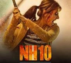 Zee Action premieres NH 10 on 24th January at 8 PM