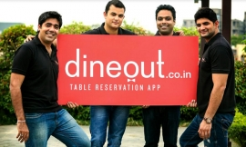 Dineout partners with Carlson Rezidor Hotel Group