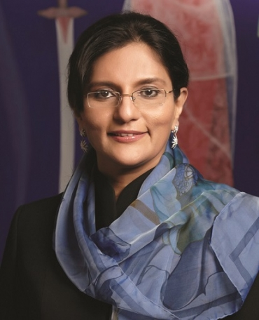 Preetha Reddy takes charge as new President of NATHEALTH