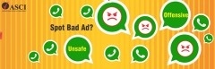 ASCI upheld complaints against 51 out of 102 advertisements