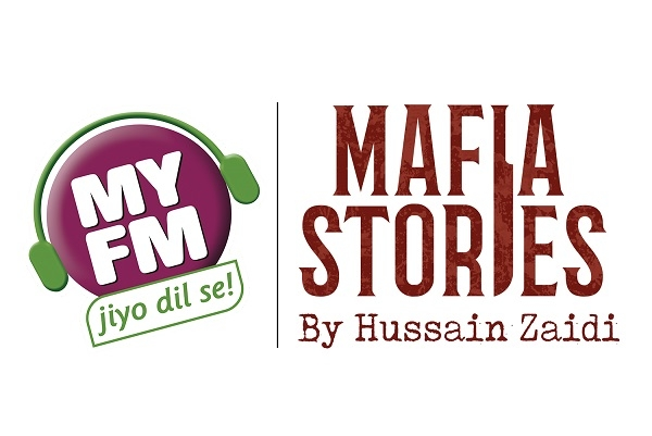MY FM Launches - Mafia Stories with S.Hussain Zaidi