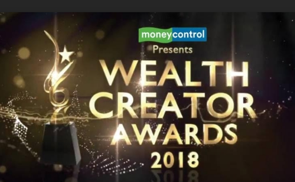 Moneycontrol announces the first edition of 'Wealth Creator Awards'