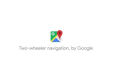 Lowe Lintas creates ad to promote two-wheeler mode of transport in Google Maps