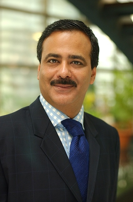 Nirvik Singh elevated to Global COO of Grey Group