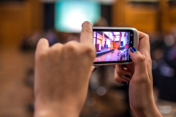 Video is turning social platforms into broadcast media