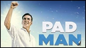 Zee Cinema to air the World TV Premiere of Pad Man