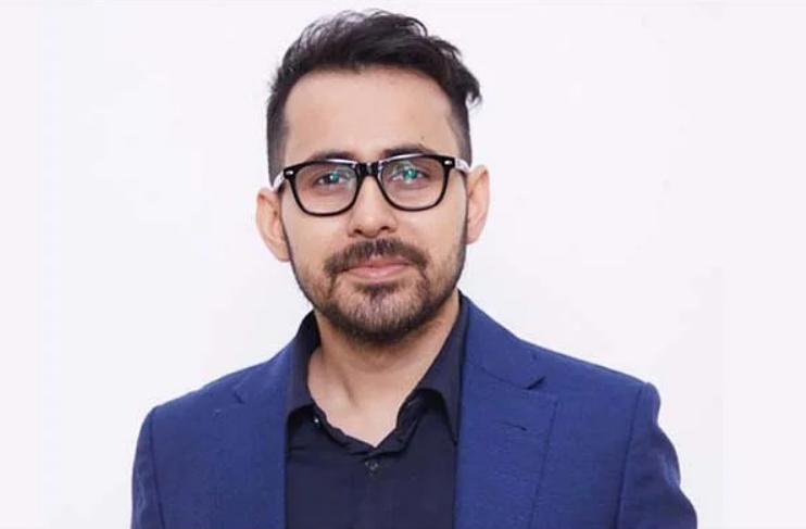 Dentsu India elevates Sahil Shah to Managing Partner – WATConsult
