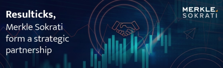 Resulticks, Merkle Sokrati form a strategic partnership