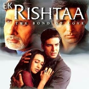 Zee Cinema presents Khiladi Kumar and Big B's 'Ek Rishtaa