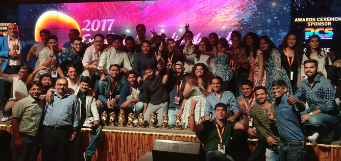 93.5 RED FM hits jackpot with maximum awards at the 12th edition of India Radio Forum, 2017