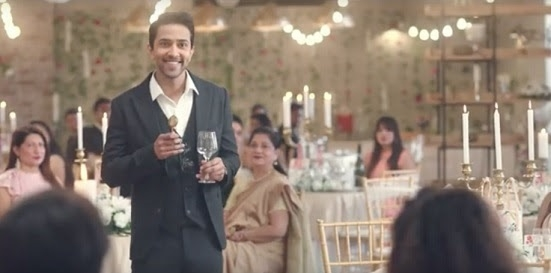 Paisabazaar.com's New Brand Film 'The Wedding Speech' goes Viral