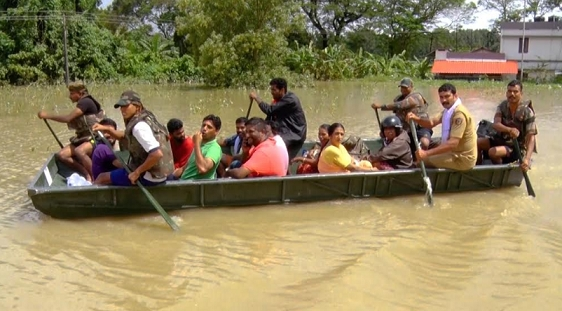 Discovery to premiere 'Kerala Floods – The Human Story'