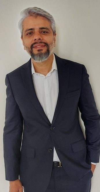 Wunderman Thompson South Asia appoints Shamsuddin Jasani as CEO
