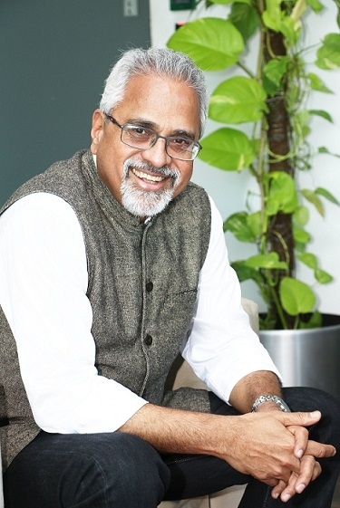 AAAI honours Madhukar Kamath with Lifetime Achievement Award 2019