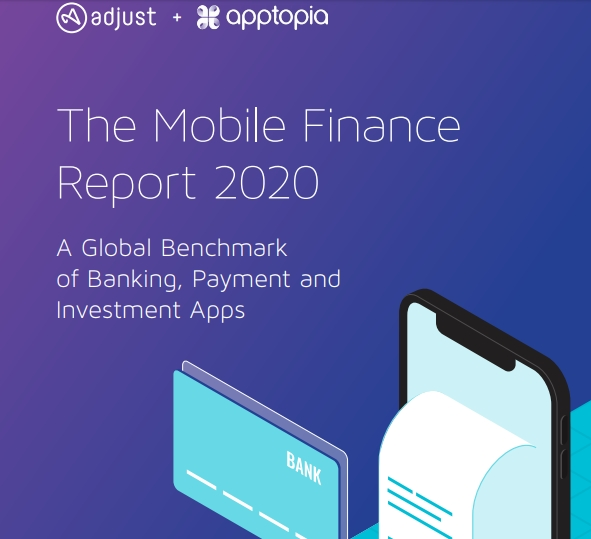 Global Fintech App Usage Grew Significantly in H1 2020, Accelerated by COVID-19