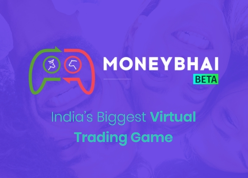 Moneycontrol brings India's Biggest Virtual Trading Game – Moneybhai