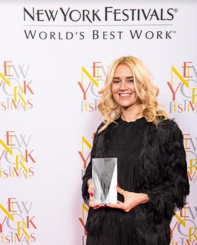 New York Festivals TV & Film Awards Announces 2017 Winners at NAB