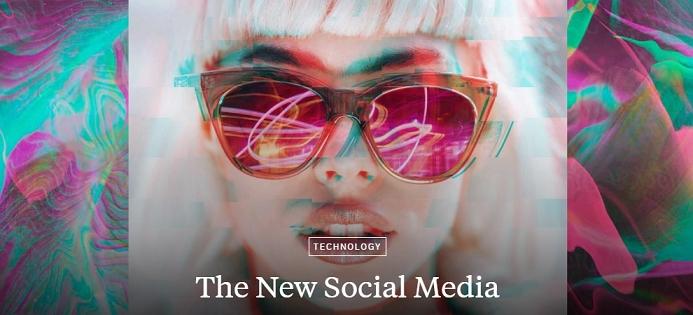 The New Social Media