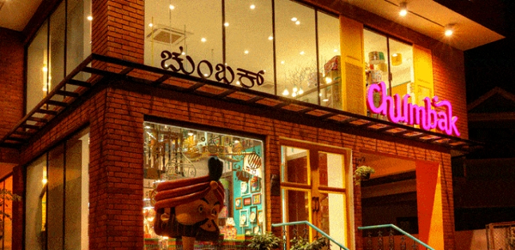 Chumbak launches its first brand campaign with Ogilvy