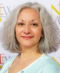 Rose Anderson, VP Executive Director of New York Festivals Television & Film Awards