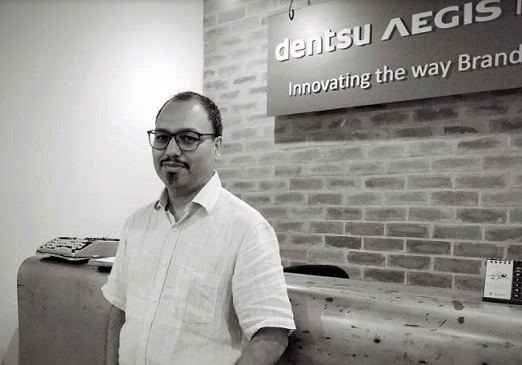 Sumit Negi joins Dentsu Impact as Executive Creative Director
