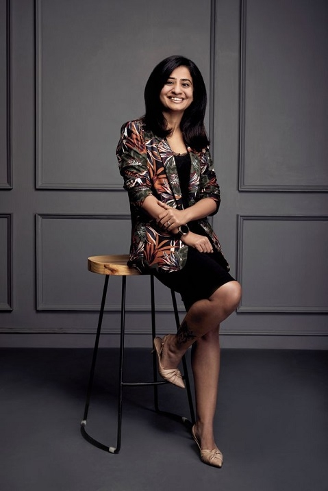 Heeru Dingra appointed as the CEO at Isobar as Dentsu India continues restructuring