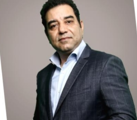 Rajesh Kaul, CRO, Distribution & Head-Sports Business,Sony Pictures Networks India
