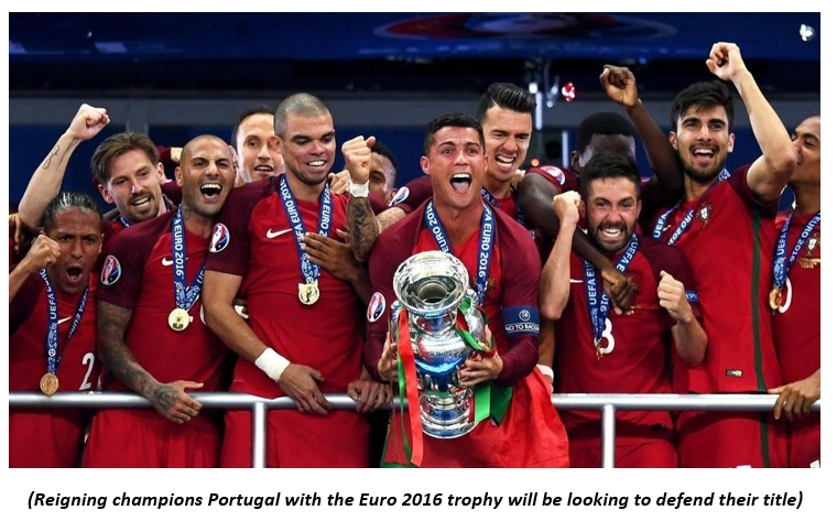 UEFA Euro 2020 – A firm foothold for the Indian advertising fraternity?