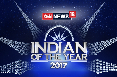 CNN-News18 Announces the 11th Edition of 'Indian of the Year'