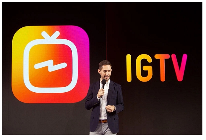 Instagram launches IGTV,hits 1 billion users