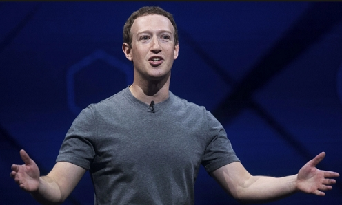 A Note From Mark Zuckerberg