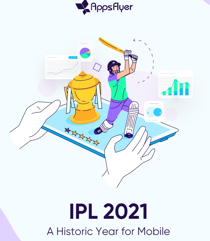 IPL Season 14 Has A Lot in Store For App Marketers
