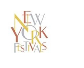 New York Festivals Announces the 2017 Film Craft Executive Jury Panel