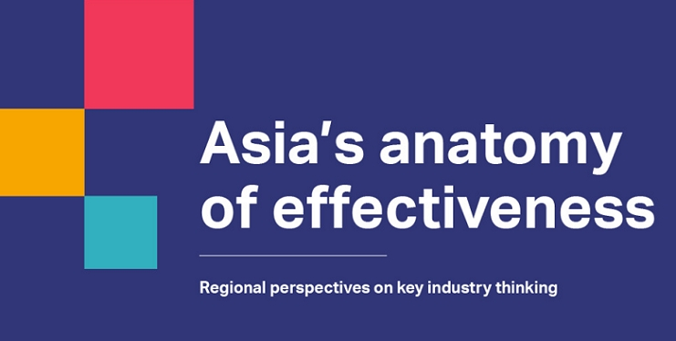 Asia's Anatomy of Effectiveness
