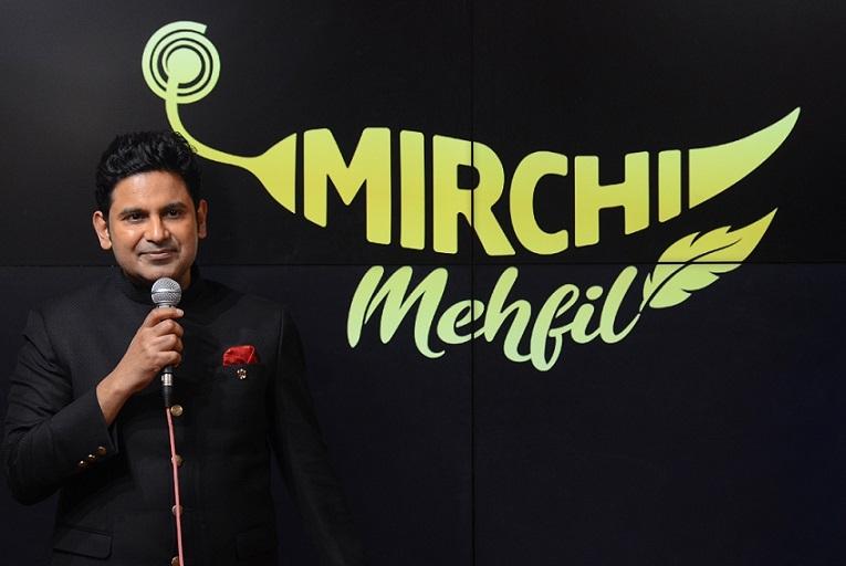 Mirchi Relaunches Mirchi Scribbled as Mirchi Mehfil