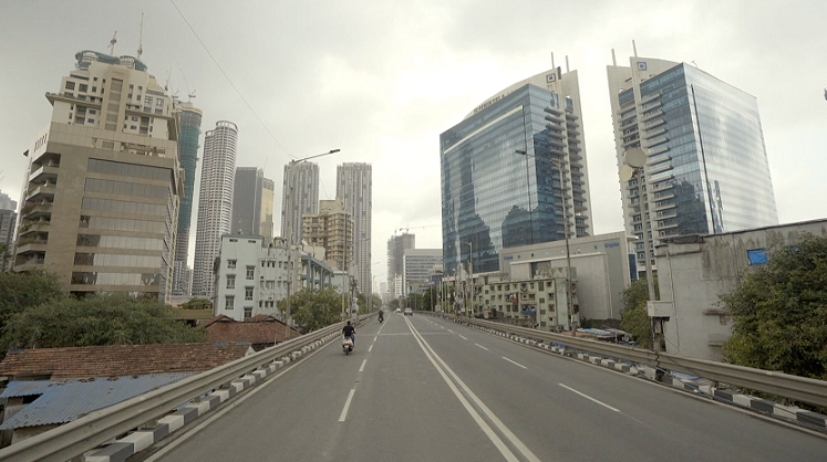 National Geographic's upcoming documentary 'Future Cities: How They Are Made' to premiere September 26