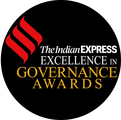 The Indian Express Excellence in Governance Awards Announced