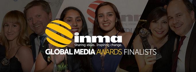 INMA reveals Global Media Awards winners