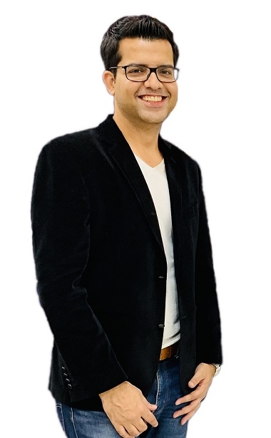Viacom18 appoints Vivek Mohan Sharma as Head of Branded Content