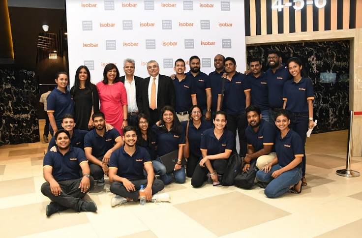 Isobar launches its operations in Sri Lanka