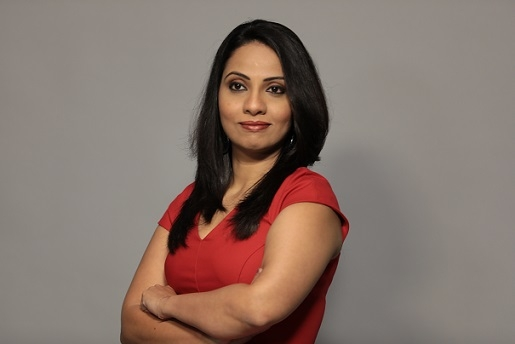 ET NOW appoints Tamanna Inamdar as the Senior Editor