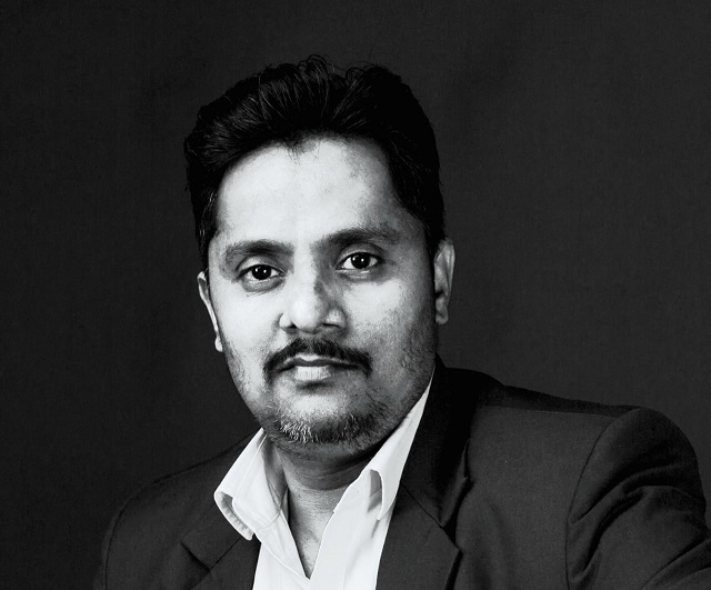 Media Veteran Rohit Saxena nominated for Asia Pacific Excellence- Most Promising Personality of the Year Award