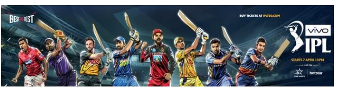 VIVO IPL 2018 on Star creates viewership history