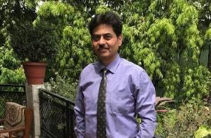 Dainik Savera Times ropes in Vipin Kharbanda as National Head - Marketing