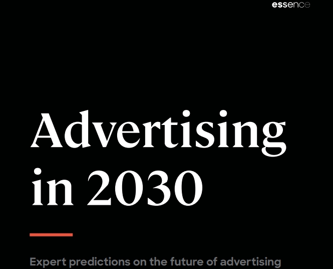 Advertising in 2030 - Expert predictions on the future of advertising