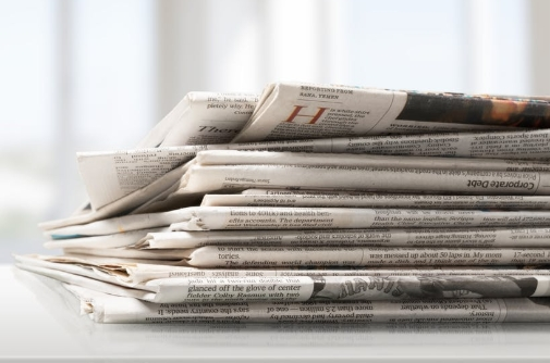 IRS Q4 2019: Print Readership showing signs of decline amid COVID-19