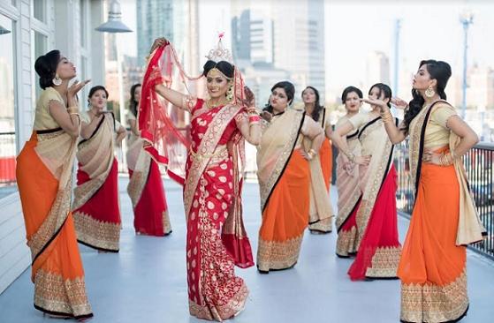 FYI TV18 presents My Big Bollywood Wedding