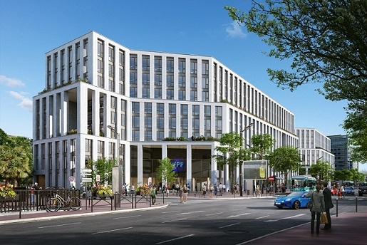 WPP to open new campus in Paris